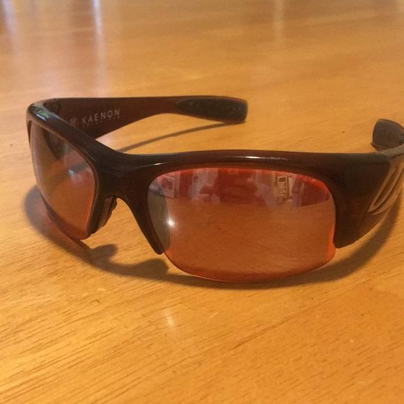 b46432e6ff29 kaenon Other - Men s Kaenon Polarized Sunglasses